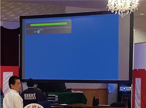 映像・PCの機器
