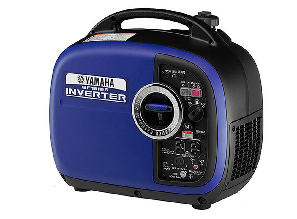 小型発電機 EF1600is