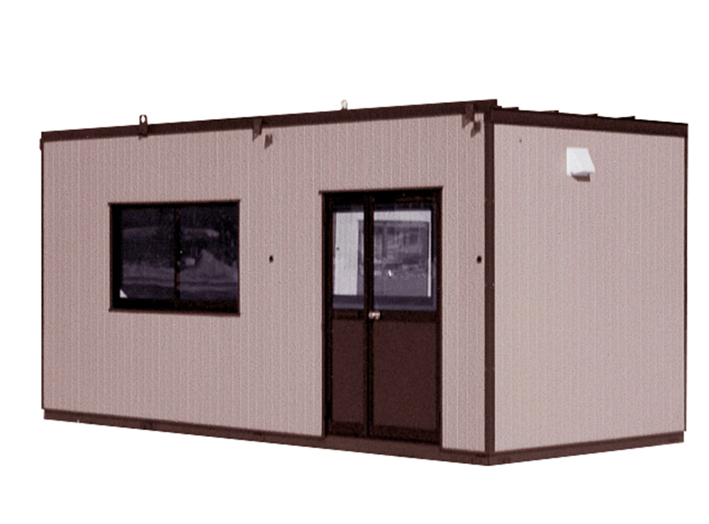 仮設ハウス(45型)