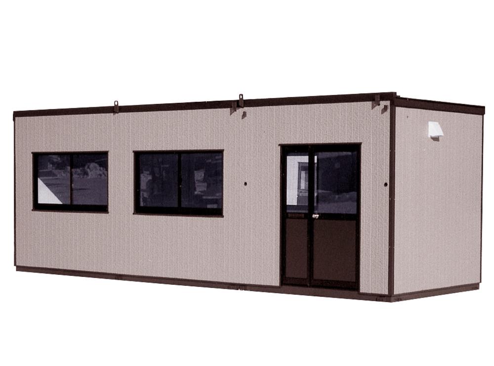 仮設ハウス(60型)