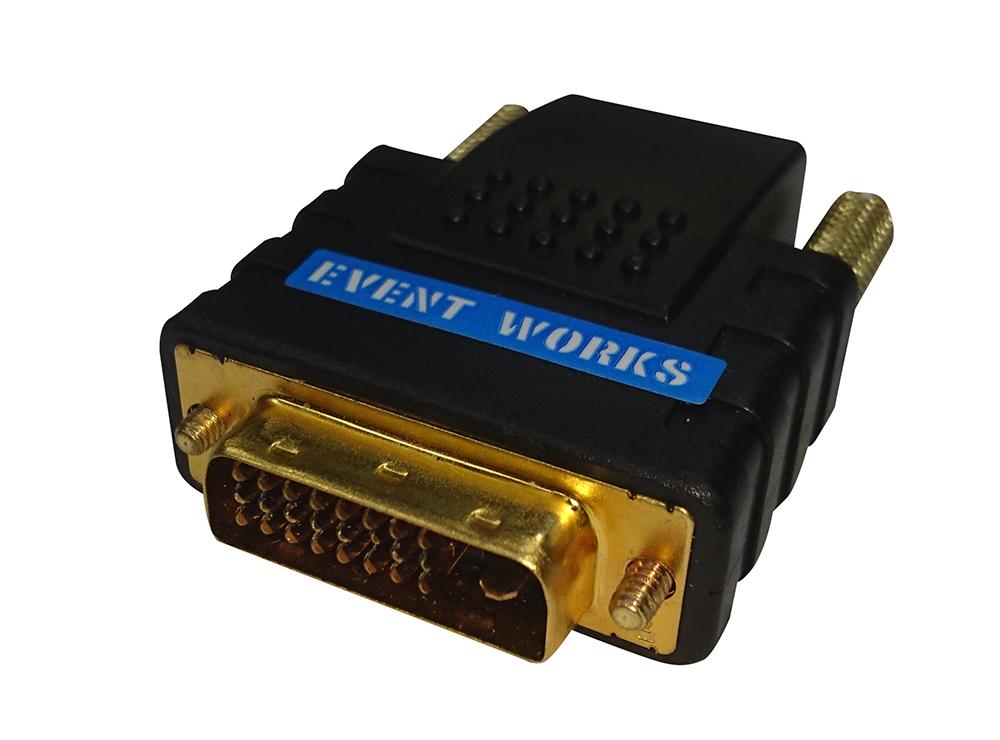 VDI-D → HDMI ジョイント変換アダプター