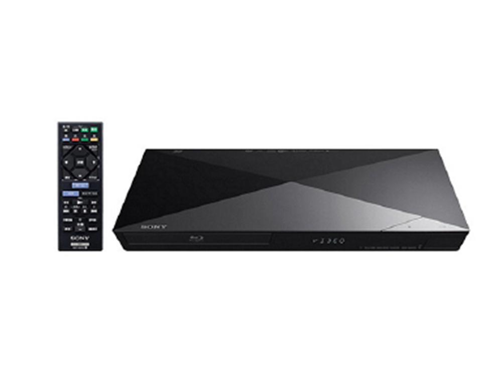 DVDプレーヤー (BDP-S6200)