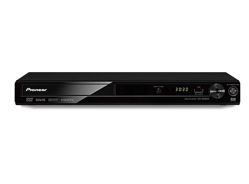 DVDプレーヤー (DV-3030V)
