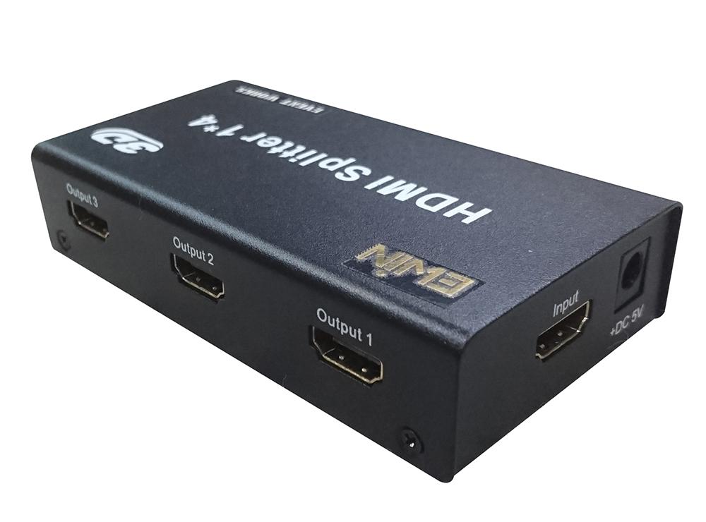 HDMI分配器 【4K対応】