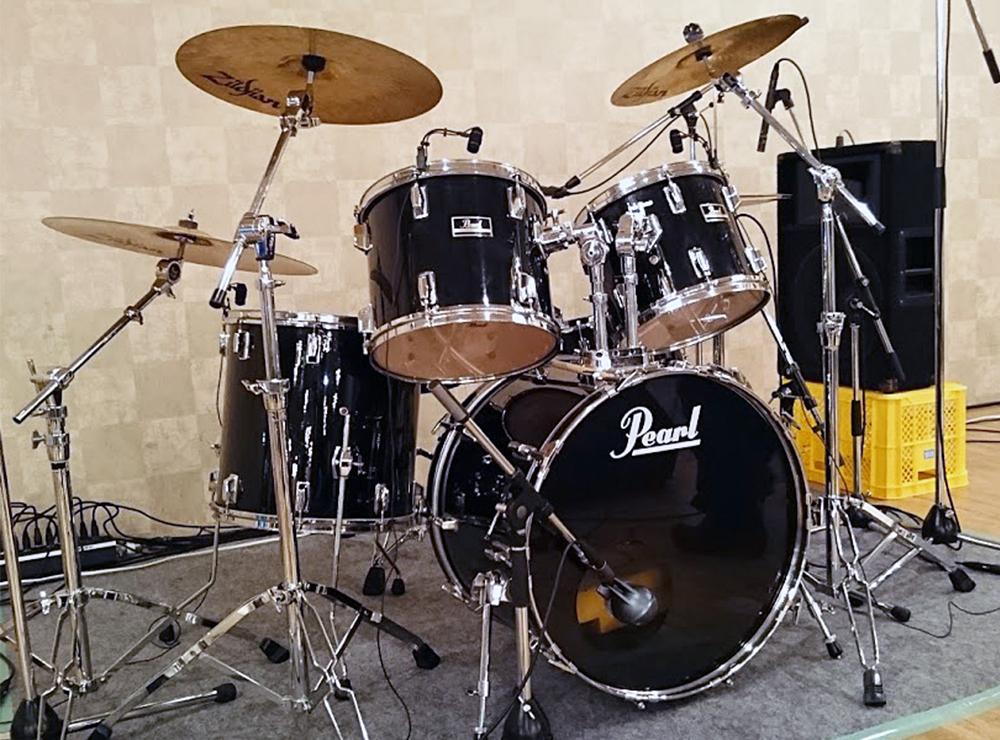 ドラムセット YD9000