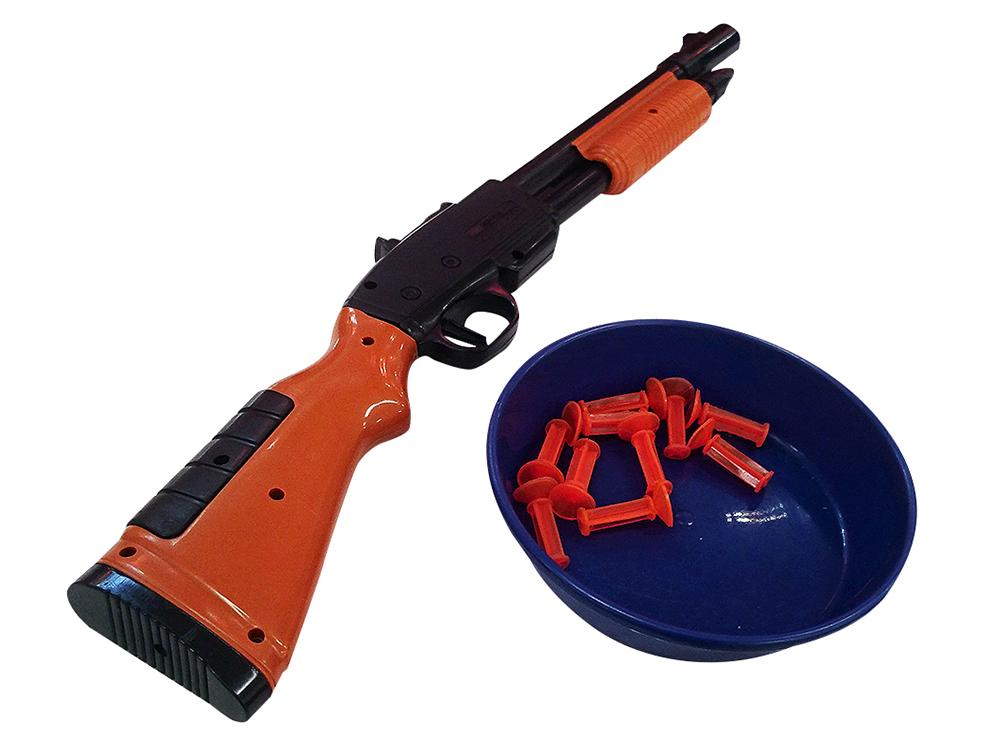 おもちゃ銃