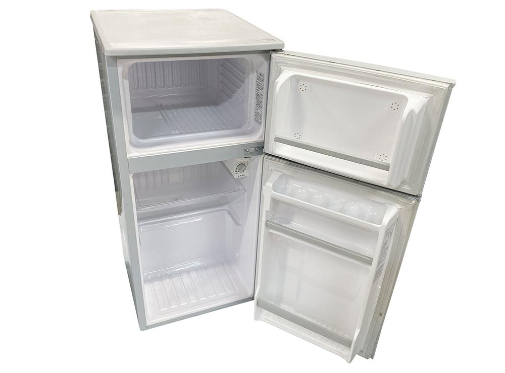 冷蔵庫2ドア(80L)