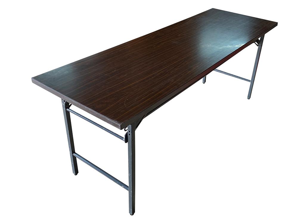 会議用テーブル(D600)