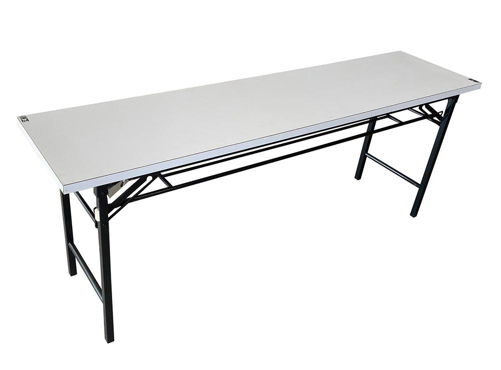 木製白天板テーブル(D450)