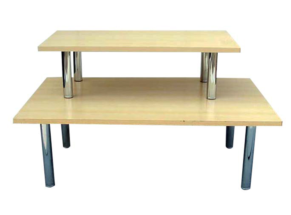低床テーブル